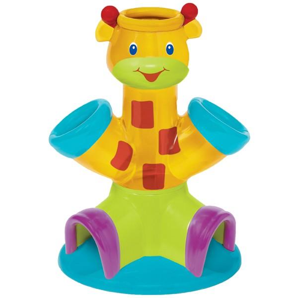 Развивающая игрушка Bright Starts Озорной жираф