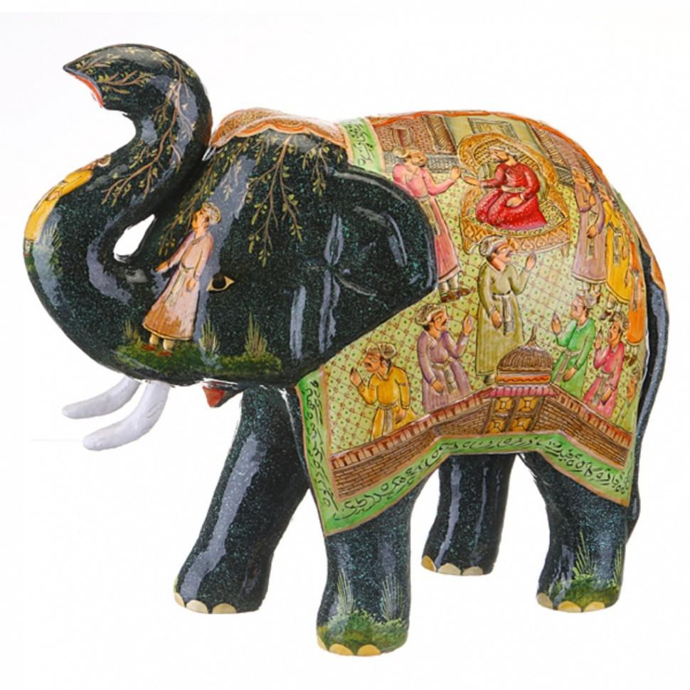 Фигурка Индийский слоник Gemini Enterprises
