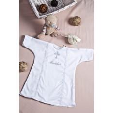 Крестильная рубашка для малыша На крещение