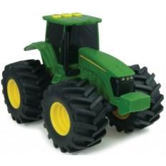 Игрушка со светом и звуком Tomy Трактор John Deere