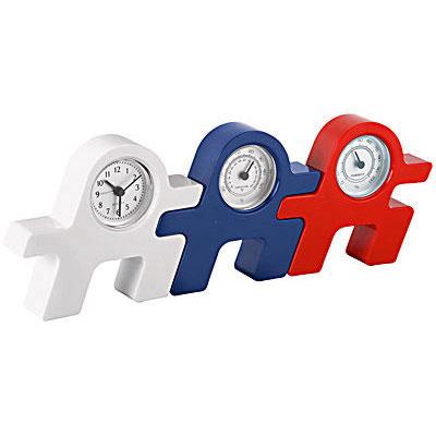 Часы-метеостанция «Держава»
