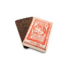 Пуэр (кирпич) 250 гр. Тон Цин Хао