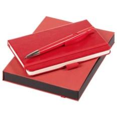 Красный подарочный набор Idea