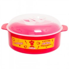 Кастрюля для СВЧ-печи на 2,1 л Кухня