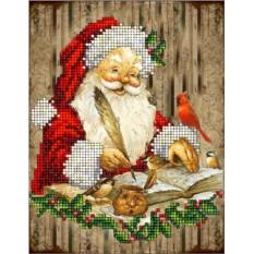 Набор для вышивания Рождественские истории-2