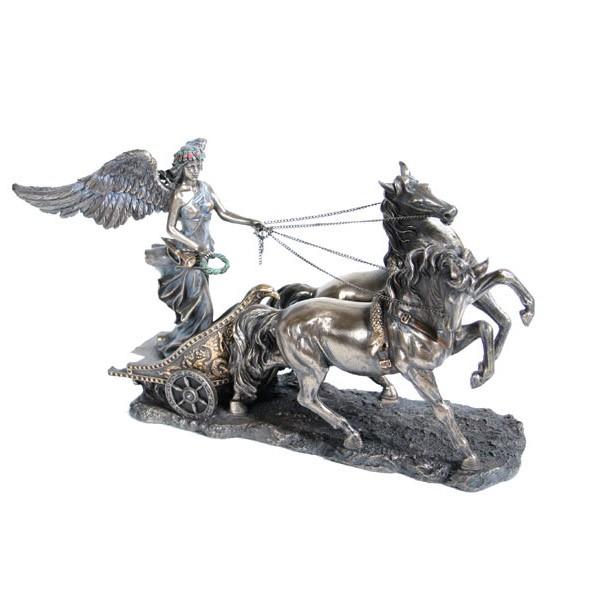 Статуэтка «Ника — богиня победы»