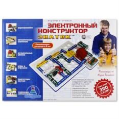 Электронный конструктор «Знаток»