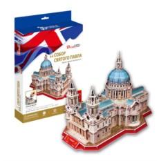 3D Пазл Собор Святого Павла (Великобритания)