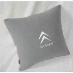 Серая подушка Citroen