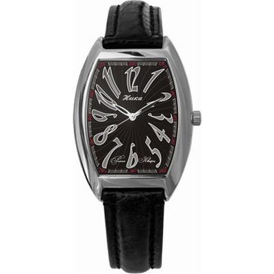 Мужские серебряные часы НИКА «Оскар»