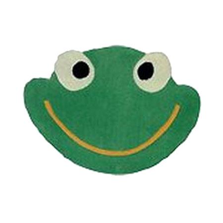 Коврик для ванной «Лягушка»