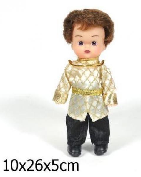 Кукла Shantou (Настенька)