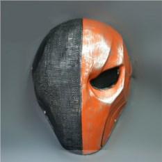 Косплей-маска Дефстроука Пепакура
