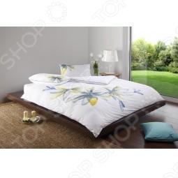 Комплект постельного белья  Dormeo Aromatherapy