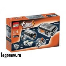 Конструктор Lego Technic 8293 Power Functions