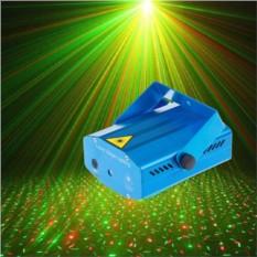 Домашняя светомузыка RG mini
