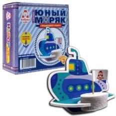 Сборная модель «Подводная лодка»