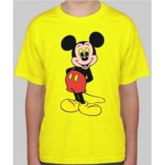 Детская футболка Микки Маус