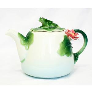 Чайник «Лягушка»