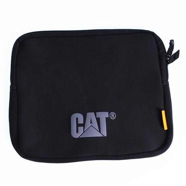 Защитный чехол для ноутбука из неопрена CAT, 17 дюймов