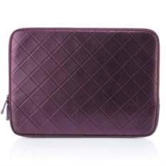 Чехол для ноутбука Стеганый (фиолетовый)
