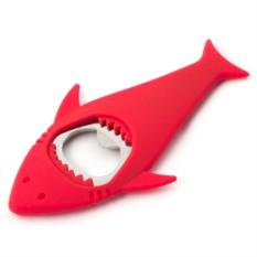 Открывалка Красная акула