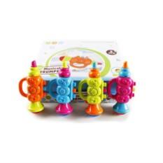 Пластмассовая игрушка Труба