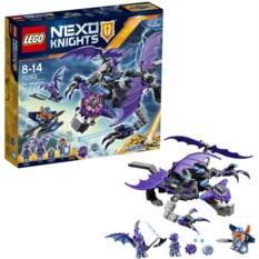 Конструктор Lego Nexo Knights Летающая горгулья