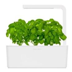 Набор для выращивания Умный сад. Базилик Click and Grow