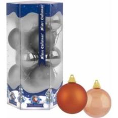 Набор елочных шаров Mister Christmas
