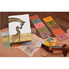 Ежедневник Жирафы
