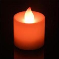 Светодиодная свечка