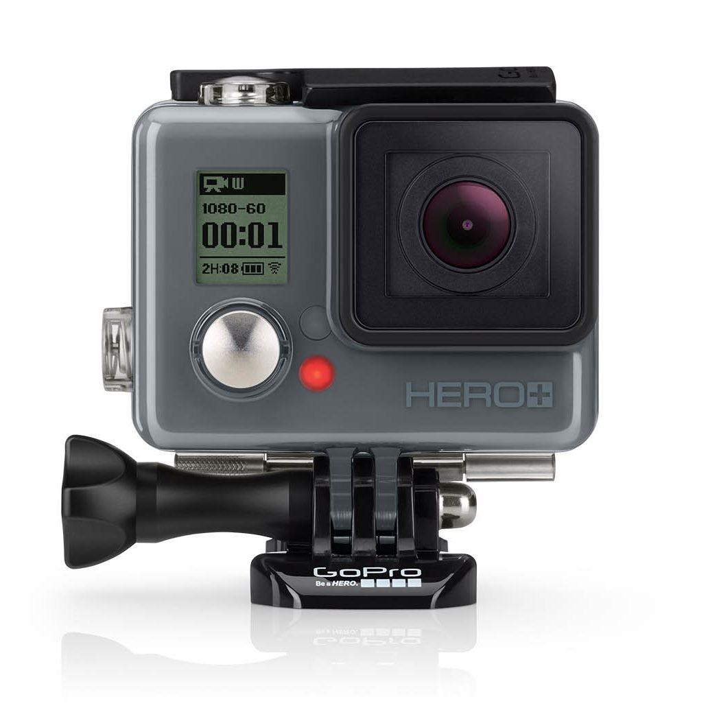 Камера GoPro Hero+ LCD