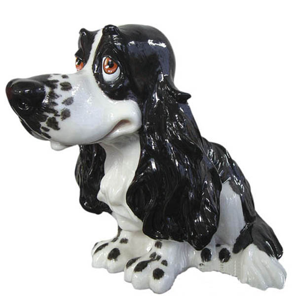 Собака «Джаз»