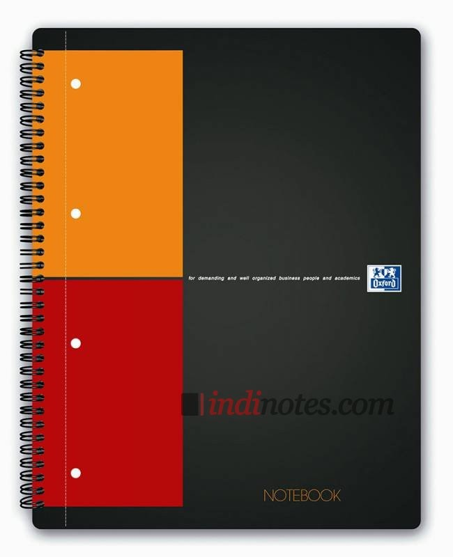 Тетрадь Notebook А4+ от Oxford International
