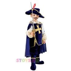 Детский маскарадный костюм мушкетера