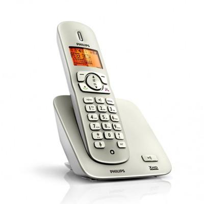 Беспроводной телефон Philips CD2701C/51
