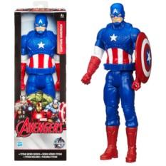 Игровой набор Hasbro Avengers Фигурки Мстителей
