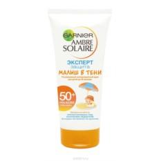 Солнцезащитный детский крем Garnier SPF 50+, 50 мл