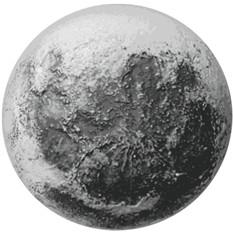 Светильник «Луна»