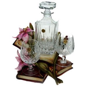 Подарочный набор для вина «Книги»