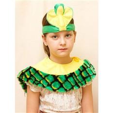 Карнавальный костюм ЗМЕЙКА (легкий)