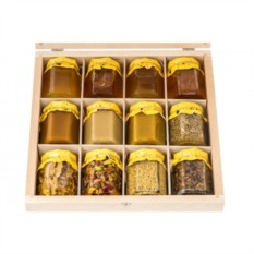 Шкатулка мёда