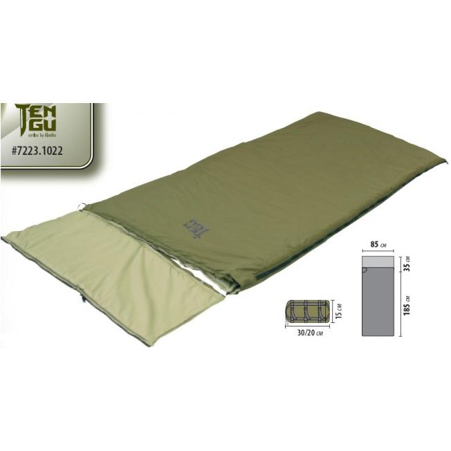 Спальный мешок Tengu Mark 23SB