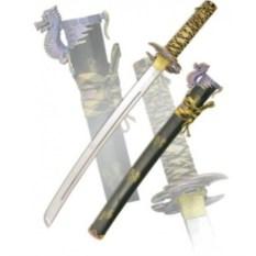 Самурайский меч Вакидзаси