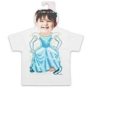 Детская футболка Золушка