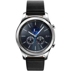 Умные часы Samsung Gear S3 Classic Silver