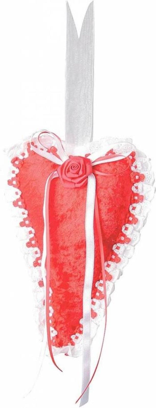 Новогоднее украшение Valentine