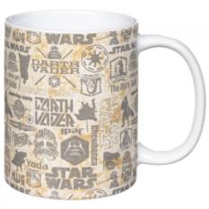 Кружка Star Wars С символикой Звездных Войн
