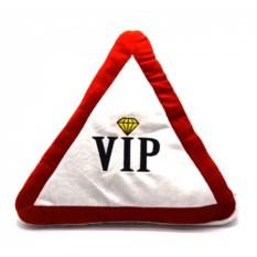 Подушка для авто VIP